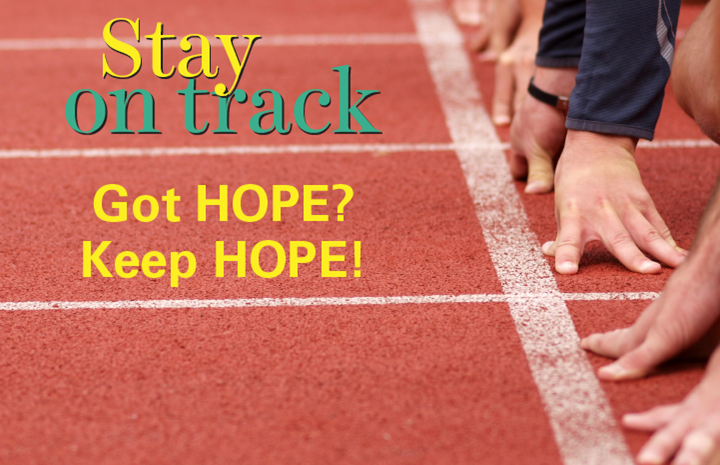 Keep Track of Your HOPE Eligibility