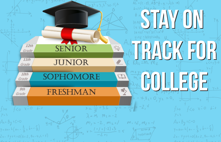 Use Checklists To Help Prep For College
