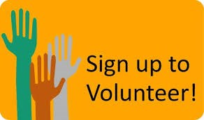 Get Involved as a Volunteer