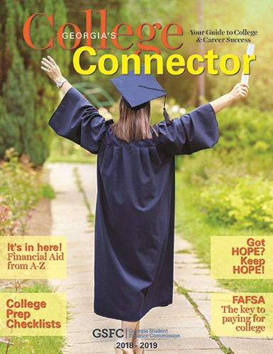 Georgia's College Connector 2018-2019